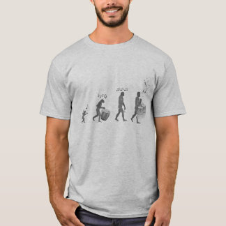 The Conga Re-Evolution T-Shirt