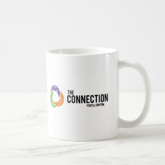 The Connection Standard Coffee Mug