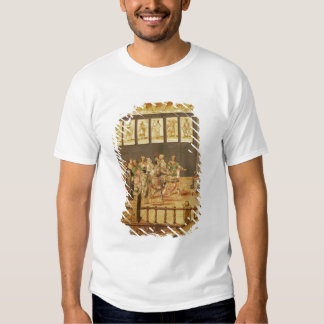The Conquest of Mexico T-shirt