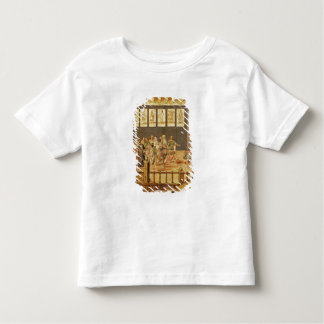 The Conquest of Mexico Tee Shirt