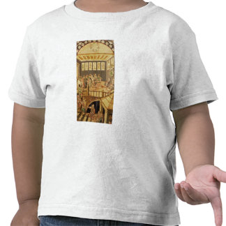 The Conquest of Mexico Tees