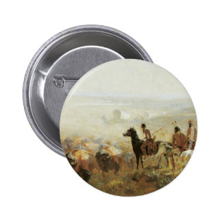 The Conquest of the Prairie Pins