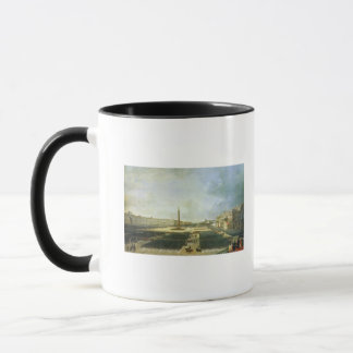 The Consecration of the Alexander Column Mug