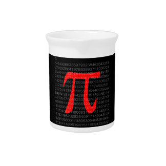 The Constant Pi Pitcher
