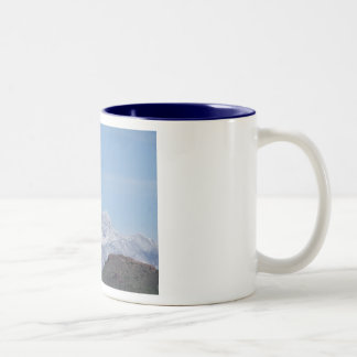 """The Contrast"" Mugs"