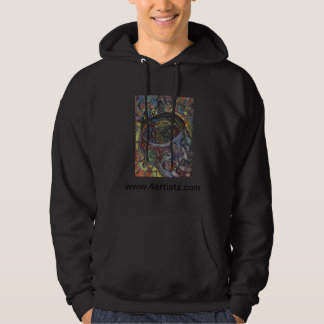 The Conzstable Hoodie