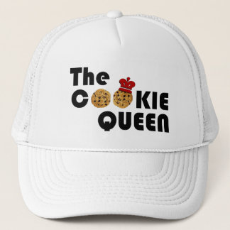 The Cookie Queen Hat