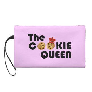 The Cookie Queen Wrist Bag Wristlet Purses