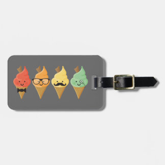 The Cool Chaps Luggage Tag