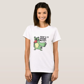 The cool hello mate Tshirts! T-Shirt
