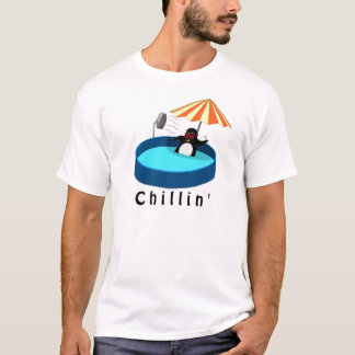 The Coolest Penguin T-Shirt