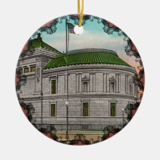 The Corcoran Gallery of Art Ornament
