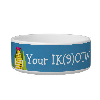 The Cornfield Resistance - Bowl for Your IK(9)OTW!