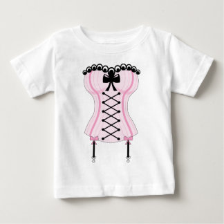 The Corset Baby T-Shirt