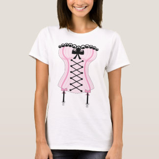 The Corset T-Shirt
