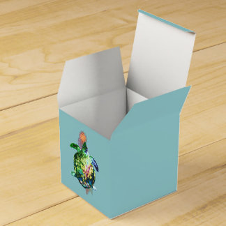 The Cosmic Color Bringer Favour Box