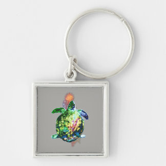The Cosmic Color Bringer Key Ring
