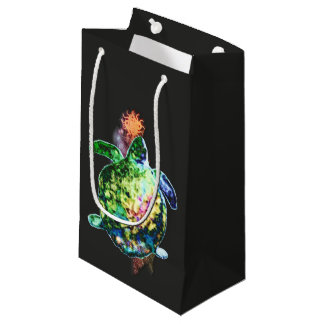 The Cosmic Color Bringer Small Gift Bag