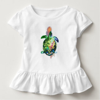 The Cosmic Color Bringer Toddler T-Shirt
