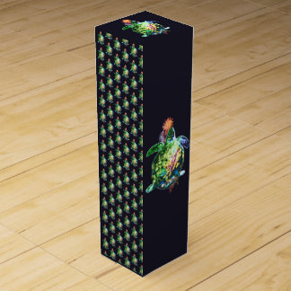 The Cosmic Color Bringer Wine Gift Box