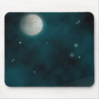 The Cosmos Mouse Pad