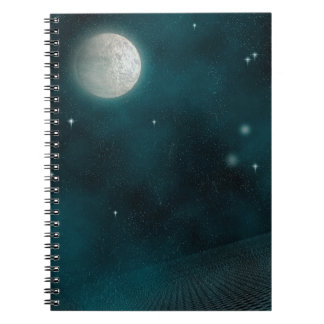 The Cosmos Notebooks
