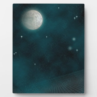 The Cosmos Photo Plaques