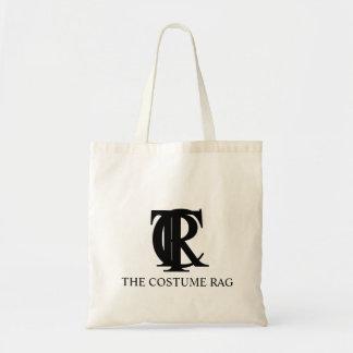 The Costume Rag Tote Bag