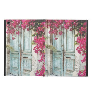 The Cottage Door iPad Air Cover
