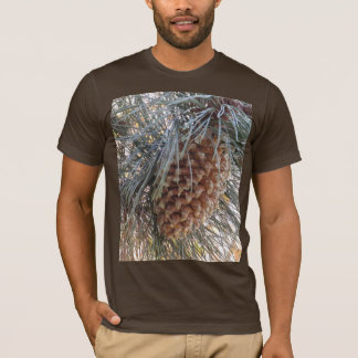 The Coulter Pine Cone Shirt