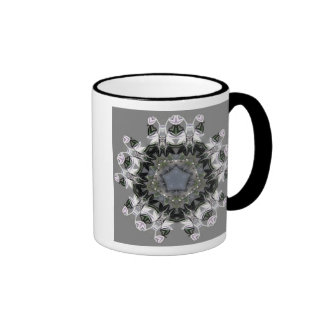 The Council of Time Ringer Coffee Mug