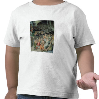 The Council of Trent, 1588-89 (fresco) T Shirt