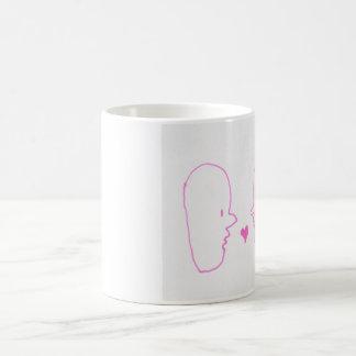 The Couple Coffee Mug