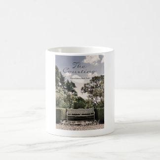 'The Courting' mug