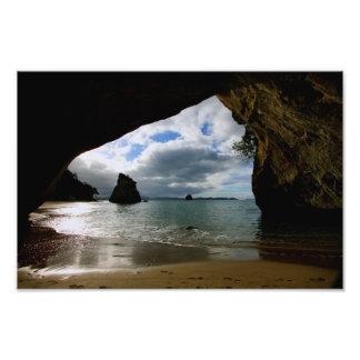 The Cove Photo Print