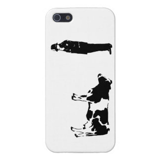 The Cow iPhone 5 Case