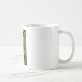 The Cowardly Lion Coffee Mug