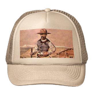 The Cowboy Hats