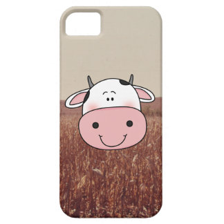 The Cows in the Field iPhone 5 Covers