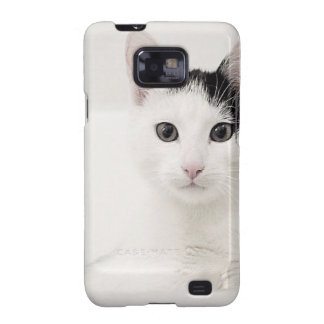 The Cozy Cat Samsung Galaxy S2 Cases