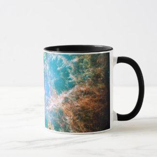 The Crab Nebula Mug