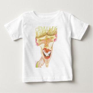 The Crazy Grandma Baby T-Shirt