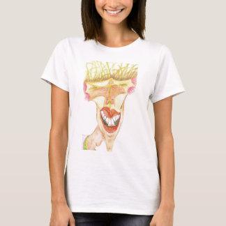 The Crazy Grandma T-Shirt