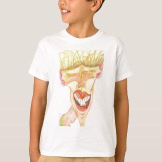 The Crazy Grandma Tee Shirt