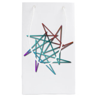 The Crazy Star Gift Bag