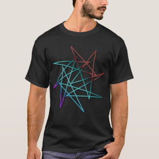 The Crazy Star T-Shirt