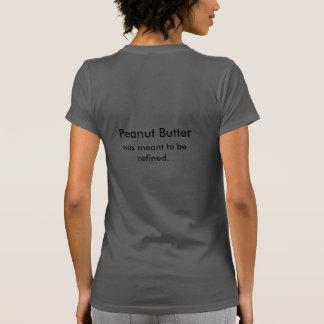 The Creamy Peanut Butter Club Tshirt