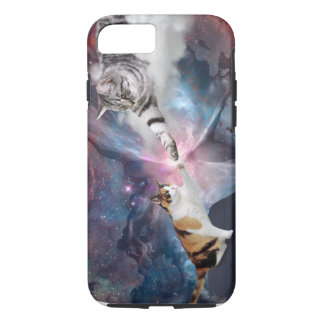 The Creation Of Meow By Plamen iPhone 7 Case