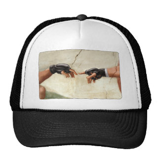 The Creation of MMA Hat