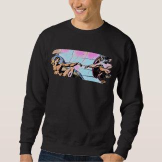 The Creation Of Pukka Sweatshirt